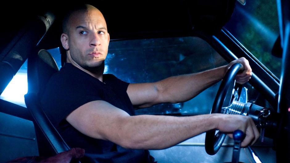 Vin Diesel interpreta a Dominic Toretto en la saga. (Foto: syntaxmics.com)