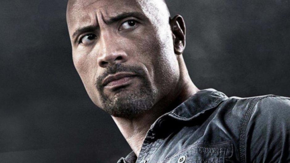 "Dwayne ""La Roca"" Johnson regresa con el personaje de Luke Hobes. (Foto: t13cl)"