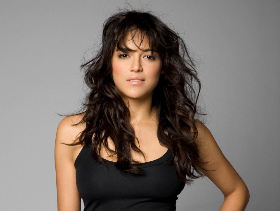 Michelle Rodríguez regresa a la saga con el personaje de Letty Ortiz, novia de Toretto. (Foto: edmusica.com)