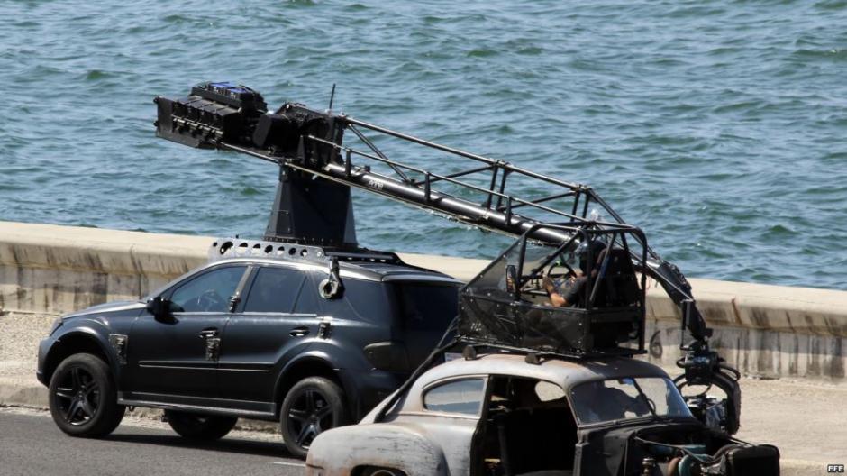 Cuba será el escenario de la nueva entrega de Rápido y Furioso. (Foto: martinoticias.com)