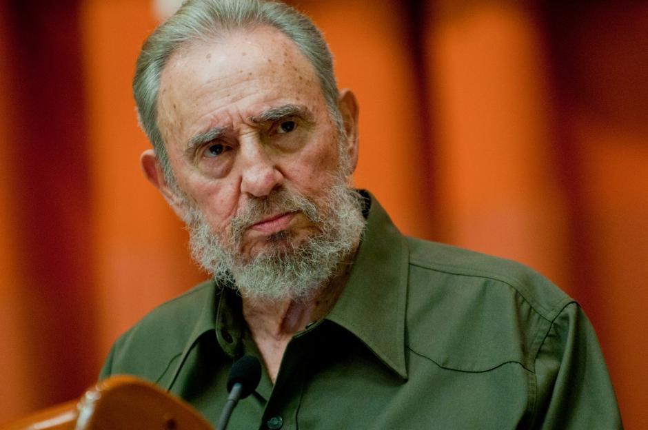 La muerte del líder cubano ha causado revuelo en las últimas horas. (Foto: Archivo)