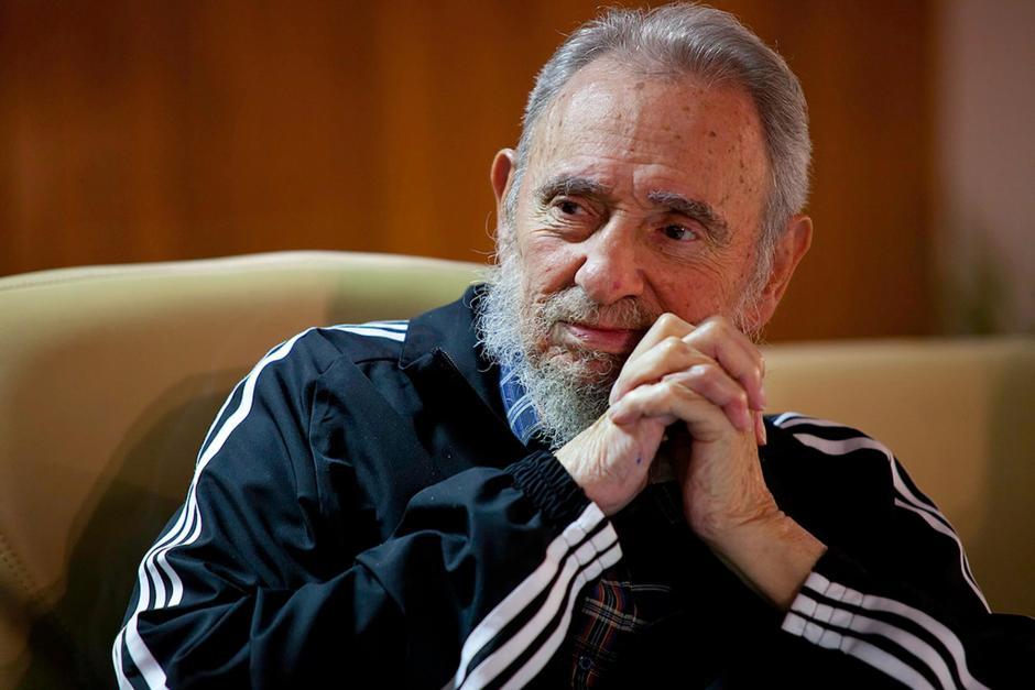 90 años cumple este sábado el líder la revolución cubana. (Foto: ecos.la)