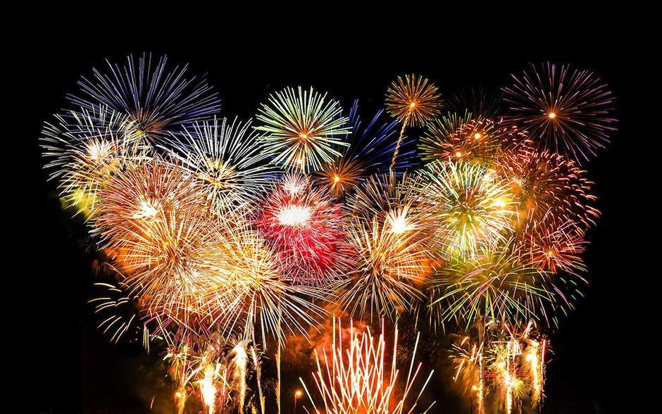 Te presentamos algunas opciones para recibir el Año Nuevo de fiesta. (Foto: viva playa)