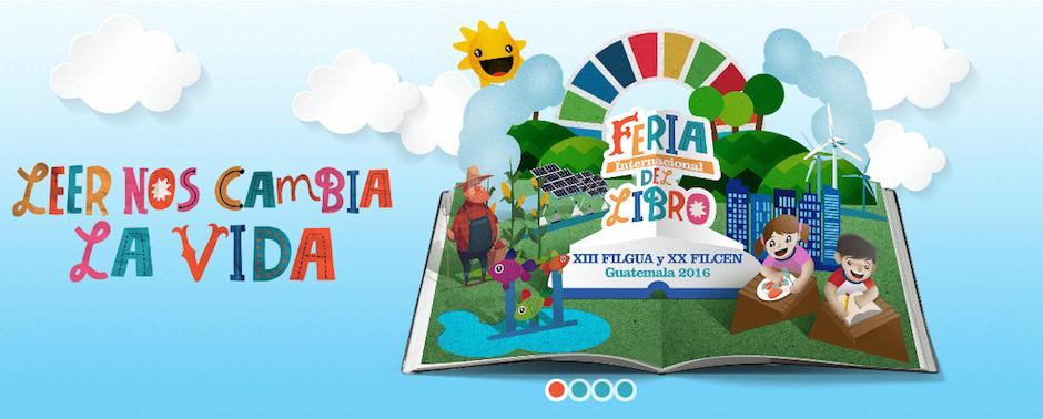 Inicia Filgua 2016. (Foto: Filgua)