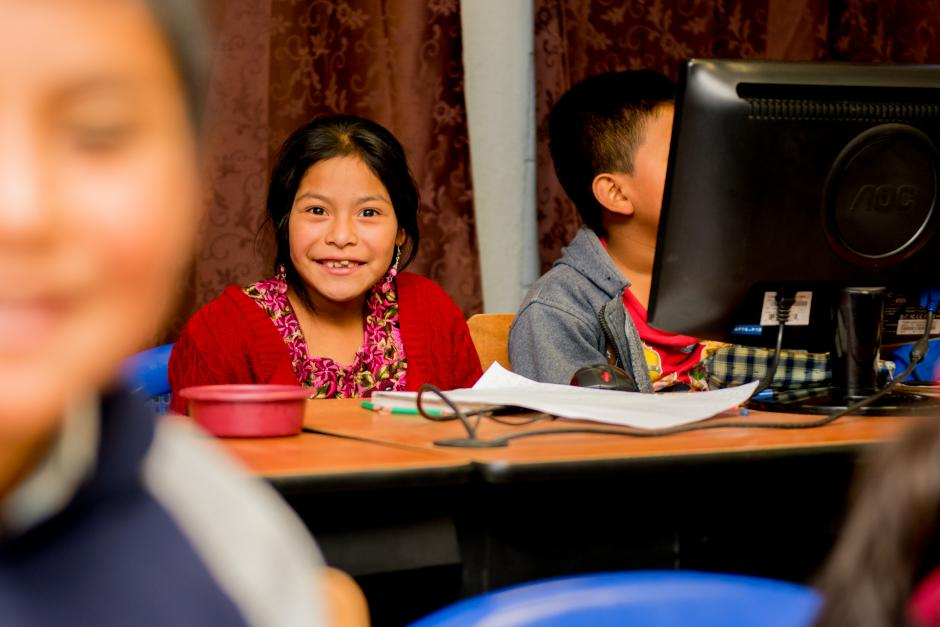 Catorce países de Latinoamérica forman parte de la Fundación. (Foto: Carlos López Ayerdi/Fundación Telefónica)