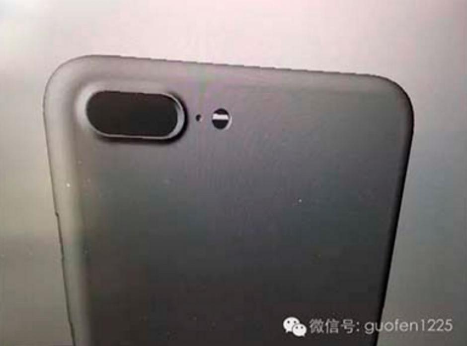 Circulan varias imágenes del nuevo iPhone. (Foto: El Comercio)