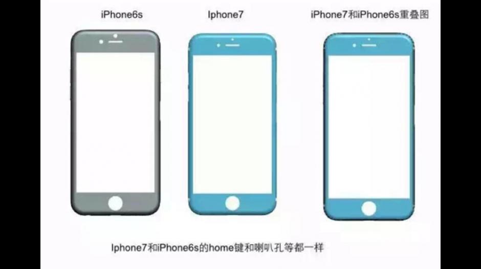 Se puede ver también la dimensión de los dispositivos. (Foto: El Comercio)