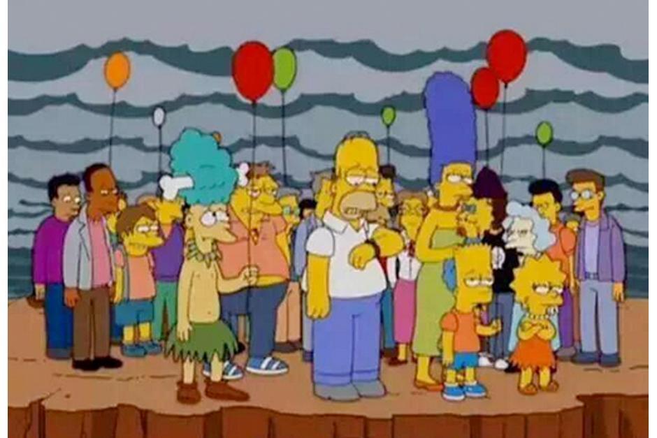 Los usuarios de redes sociales esperan el #FinDelMundo.(Imagen: Twitter)