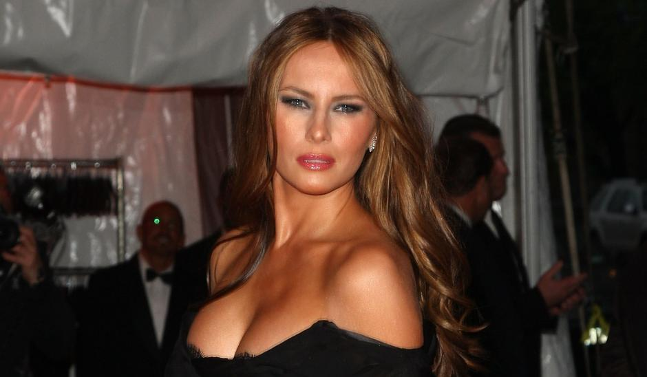 Melania Trump podría llegar a ser la primera dama de Estados Unidos. (Foto: findimages.net)