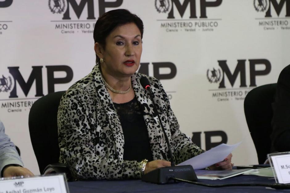 Las investigaciones las sigue la Fiscalía de Delitos Contra la Vida del MP. (Foto: Alejandro Balán/Soy502)