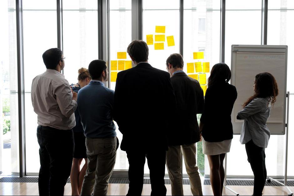 Estarán presentes algunas prestigiosas universidades europeas para que soluciones tus dudas. (Foto: Flickr)