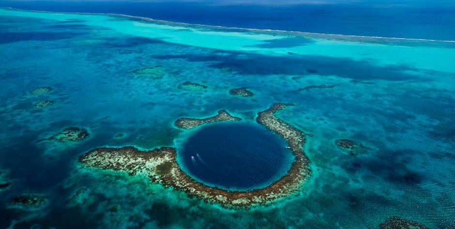 La fosa de las Marianas, donde fue encontrado el pez, es el punto más profundo del planeta. (Foto: pulsourbano.com)