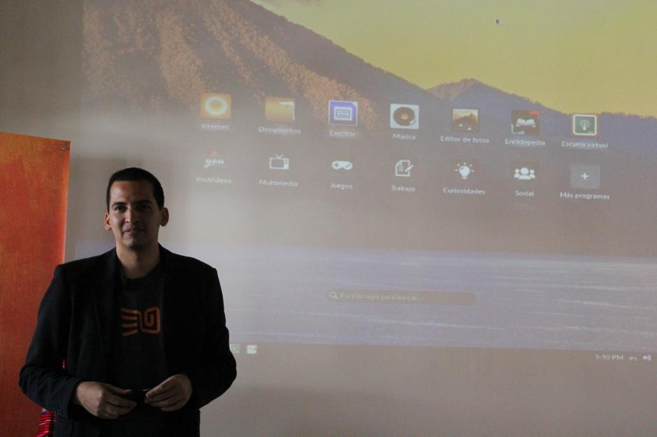 La computadora más barata del mundo llega a Guatemala