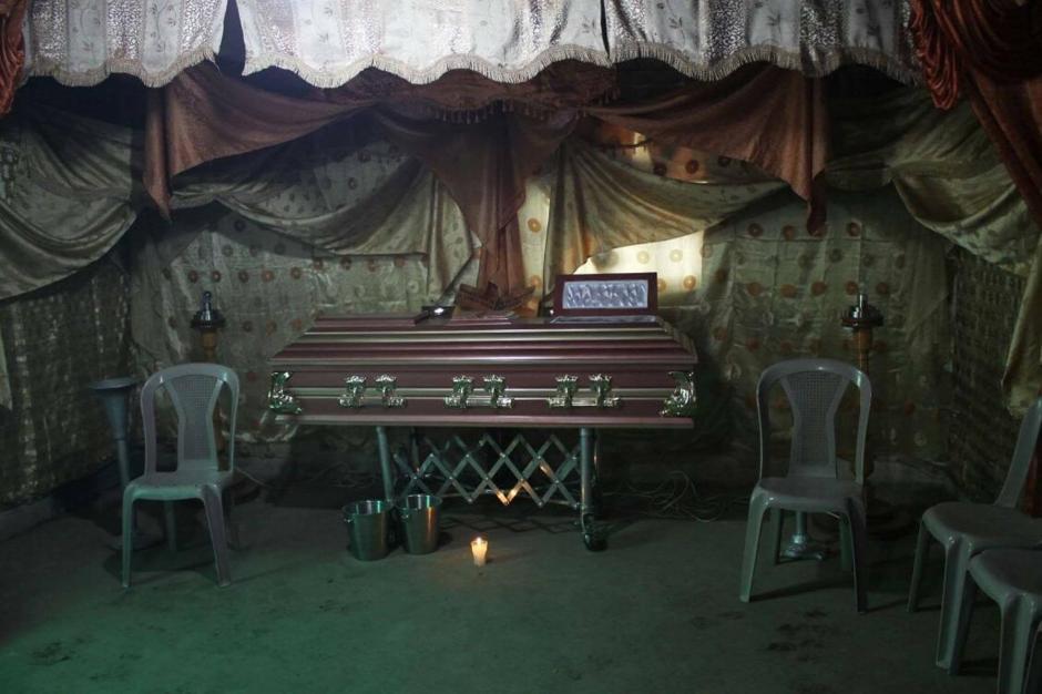 Una mujer de 27 años perdió la vida. (Foto: Hugo Barrios/Nuestro Diario)