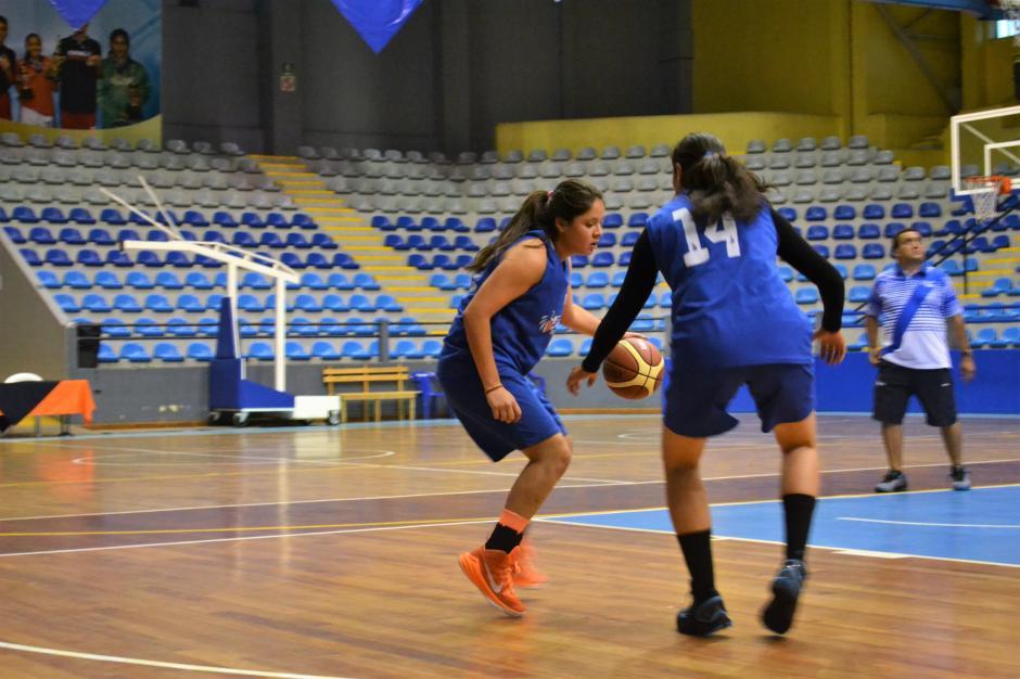 Los partidos de la segunda fase se juegan cruzados, 1A vs 2B; 1B vs 2A. (Foto: Pablo Cuevas)