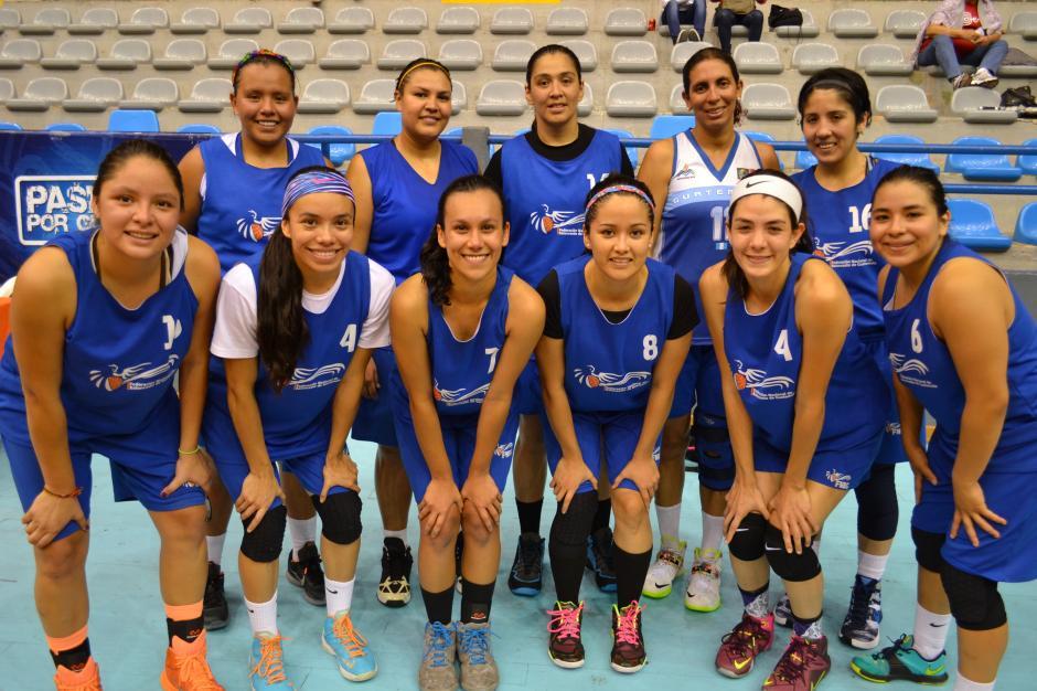 El combinado nacional formará parte del grupo B, en el que se medirán ante las selecciones de Nicaragua, Panamá y México. (Foto:Pablo Cuevas)