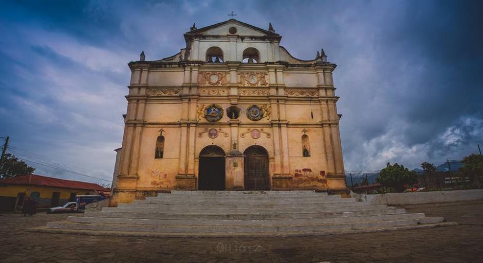 El fotógrafo comparte imágenes sobre paisajes guatemaltecos. (Foto: Facebook/ Haniel López)