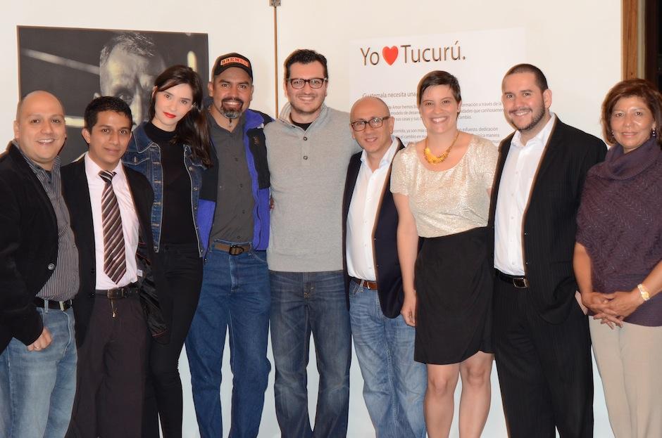 Si quieres conocer más de este proyecto puedes involucrarte con la Fundación Manos de Amor. (Foto: Selene Mejía/Soy502)