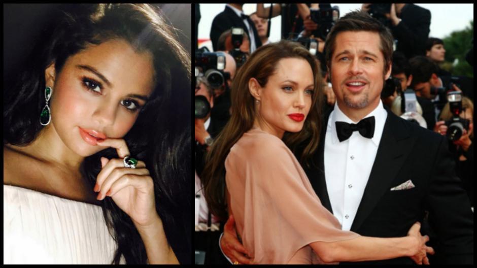 Selena Gómez podría ser la causa de la ruptura de los actores. (Foto: mundotkm.com)