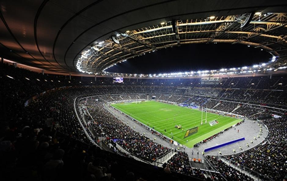 El Stade de France está ubicado en el corazón de París. (Foto: stadefrance.com)