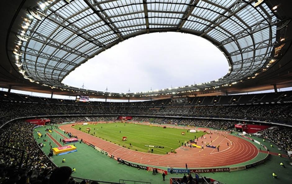 El estadio de Francia tiene capacidad para recibir a 80 mil personas. (Foto: stadefrance.com)
