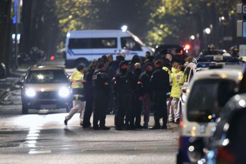 Esta toma de rehenes se produce casi dos semanas después del atentado en Niza. (Foto: AFP)