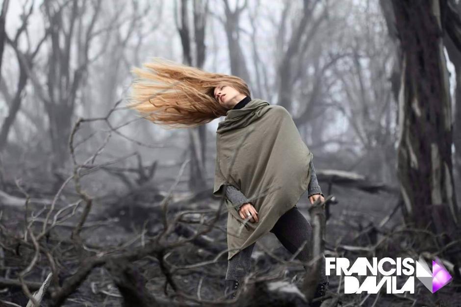Francis Dávila estrena su sencillo Anyway. (Francis Dávila oficial)