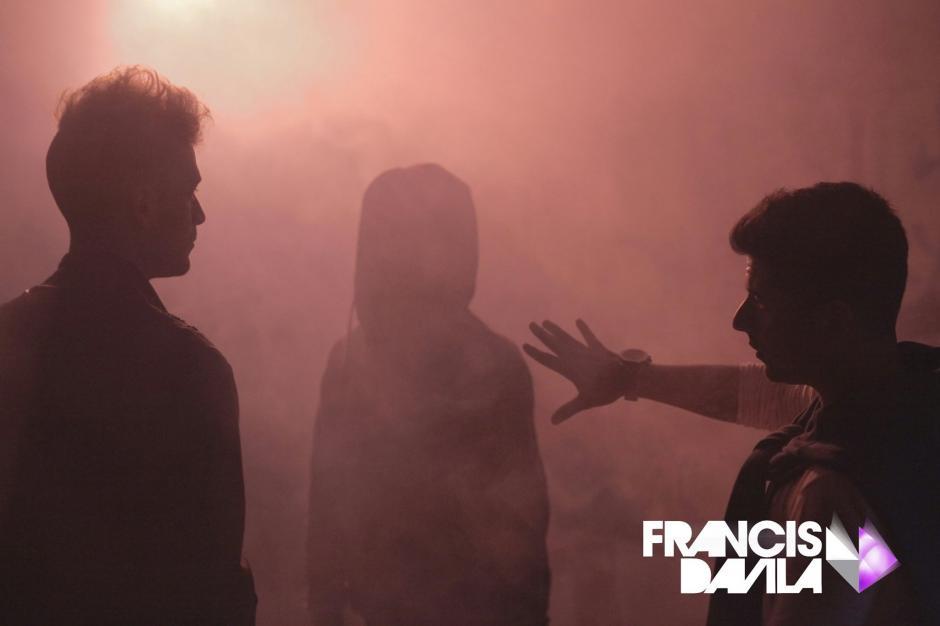 La música y letra de Anyway fue realizada por Francis Dávila. (Foto: Francis Dávila)