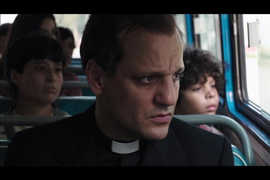"""Rodrigo de la Serna será el papa Francisco en la serie """"Llámame Francisco"""" (Foto: Archivo)"""