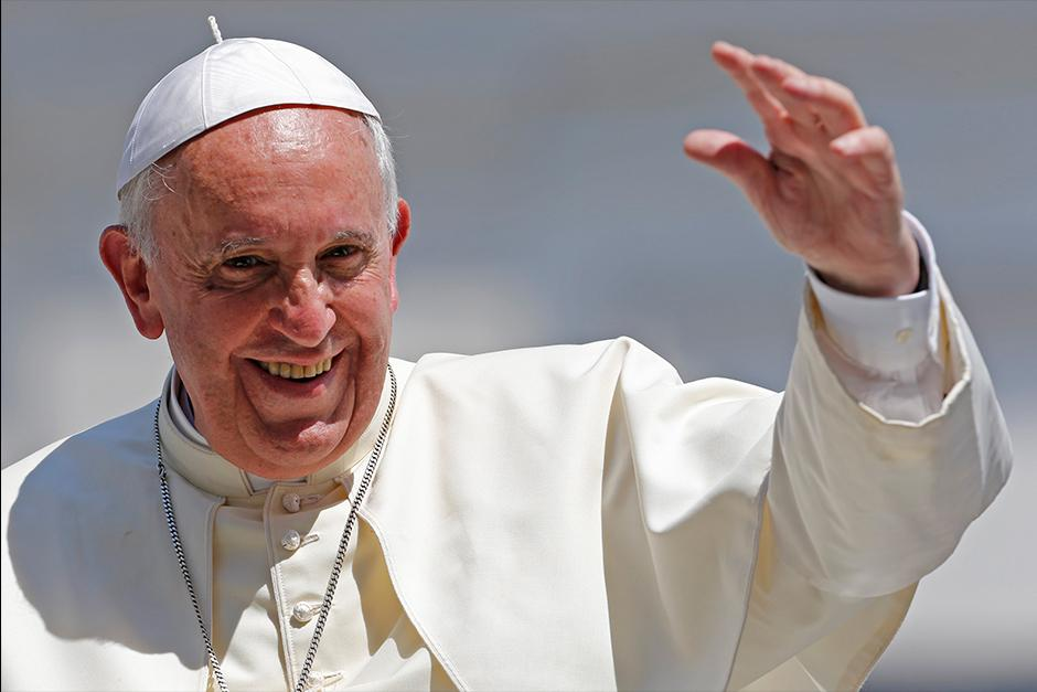 Netflix lanza nueva serie sobre el Papa Francisco. (Foto: Archivo)