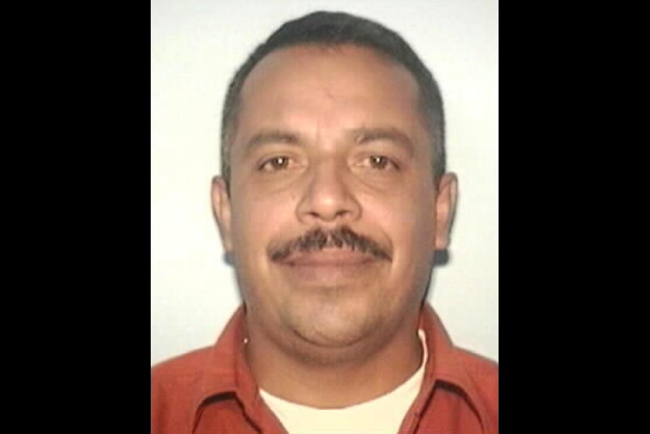 """Francisco Arana, """"El Capitán"""", era el lugarteniente de Lima y falleció hace algunos meses. (Foto: Archivo/Soy502)"""