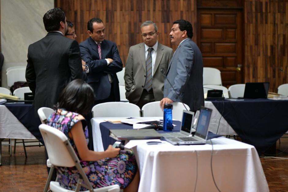 Este es el equipo que defiende a Edín Barrientos. (Foto: Wilder López/Soy502)
