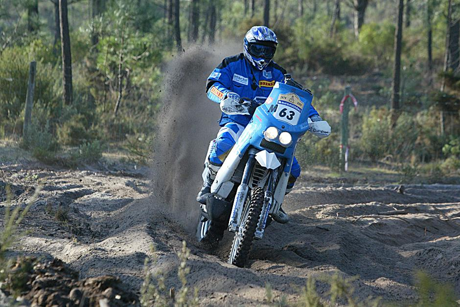 Francisco Arredondo, Rally Dakar 2014, Guatemala