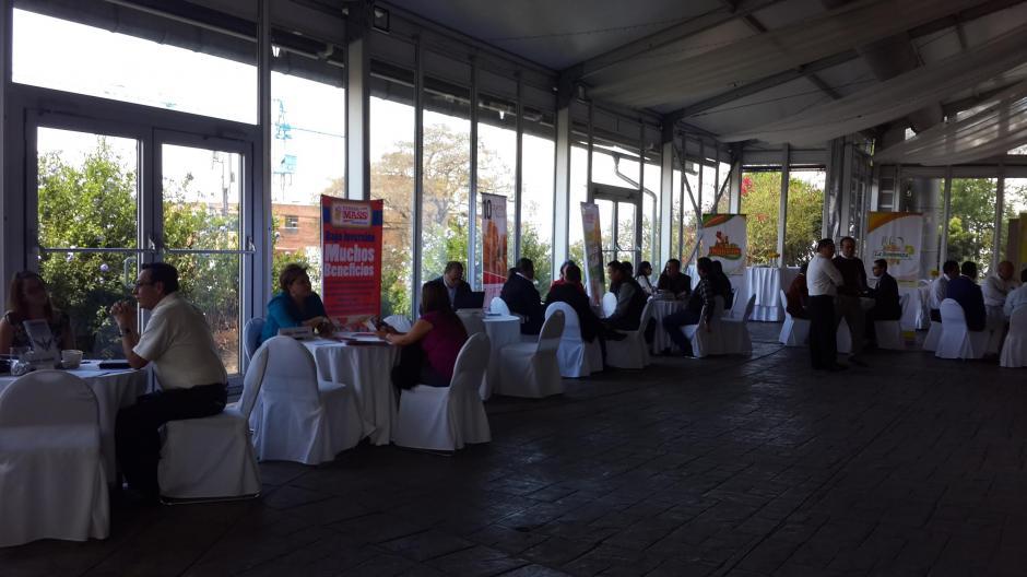 En Guatemala, más de 300 empresas ofrecen franquicias. (Foto: José Miguel Castañeda/Soy502)