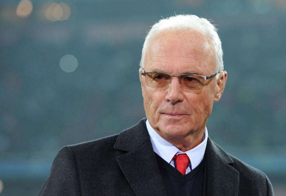 Franz Beckenbauer está siendo investigado por el Comité de Ética de la FIFA