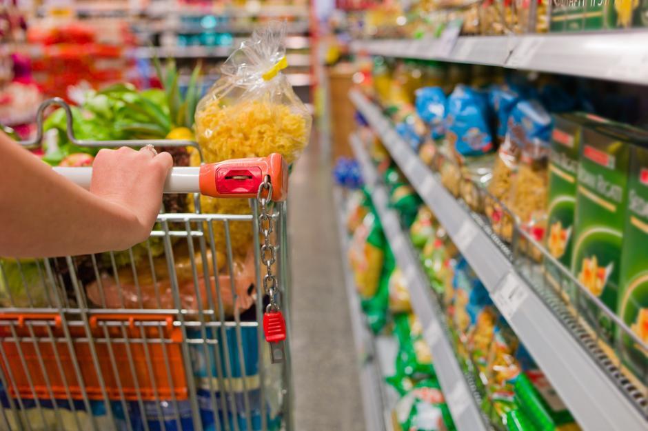 Los supermercados sufren de hurtos a diario. (Foto: frentefantasma.org)