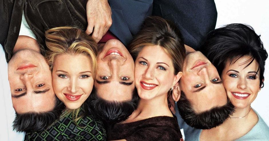 La actriz Jennifer Aniston explicó por qué la serie Friends no podría salir al aire. (Foto: Vulture)