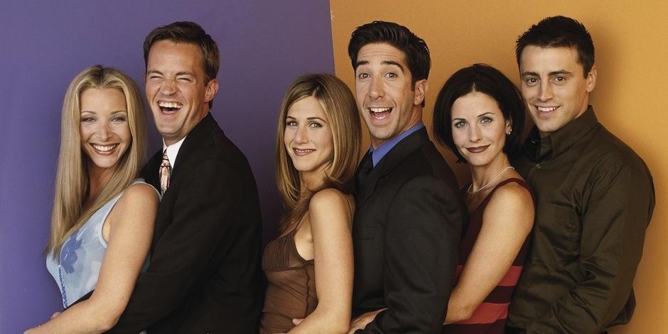 """""""Rachel"""" afirma que hay mucha nostalgia alrededor de la serie. (Foto: google)"""