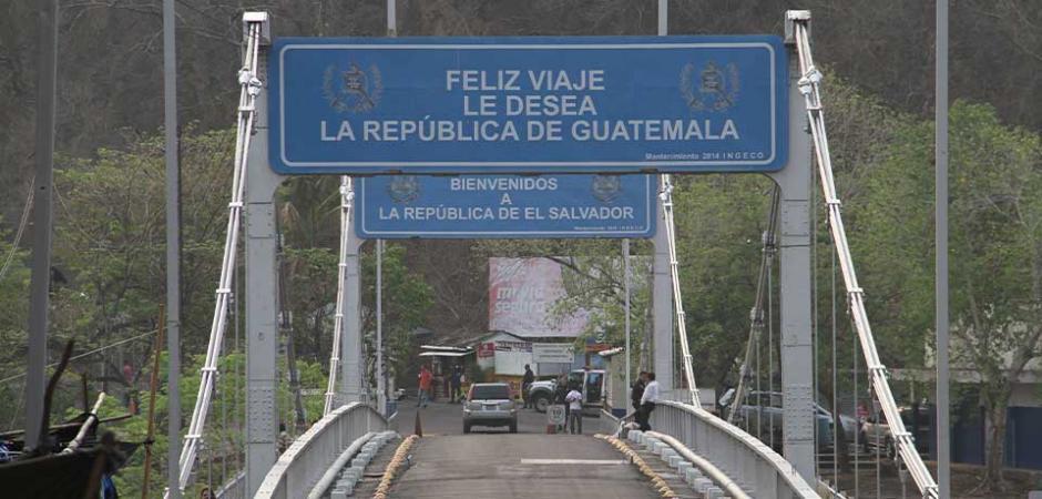 El Inguat informa que se espera que al menos 40 mil salvadoreños visiten el país en esta semana. (Foto: Ministerio de Economía)