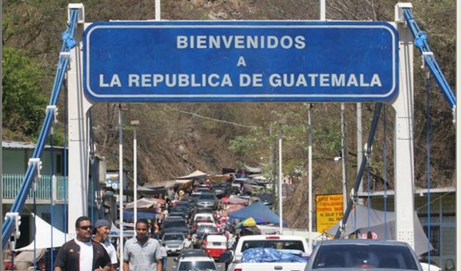 Del 1 al 8 de agosto se celebran las fiestas agostinas en el país vecino, fechas en las cuales aprovechan para visitar Guatemala. (Foto: eleconomista.net)