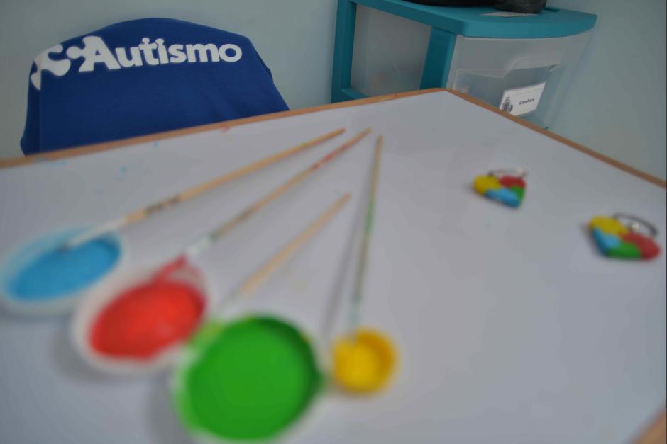 El autismo es una condición, no una enfermedad. (Foto: Wilder López/Soy502)