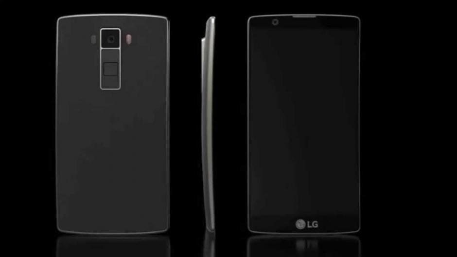 LG ha dado a conocer que su modelo G5 contará con una cámara de 20 megapixeles. (Foto: gearopen.com)