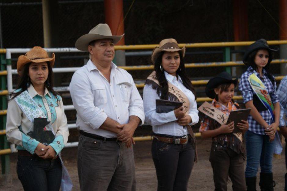 El diputado Gabriel Heredia fue presidente de la Asociación de Ganaderos de Chiquimula. (Foto: Gabriel Heredia/Facebook)