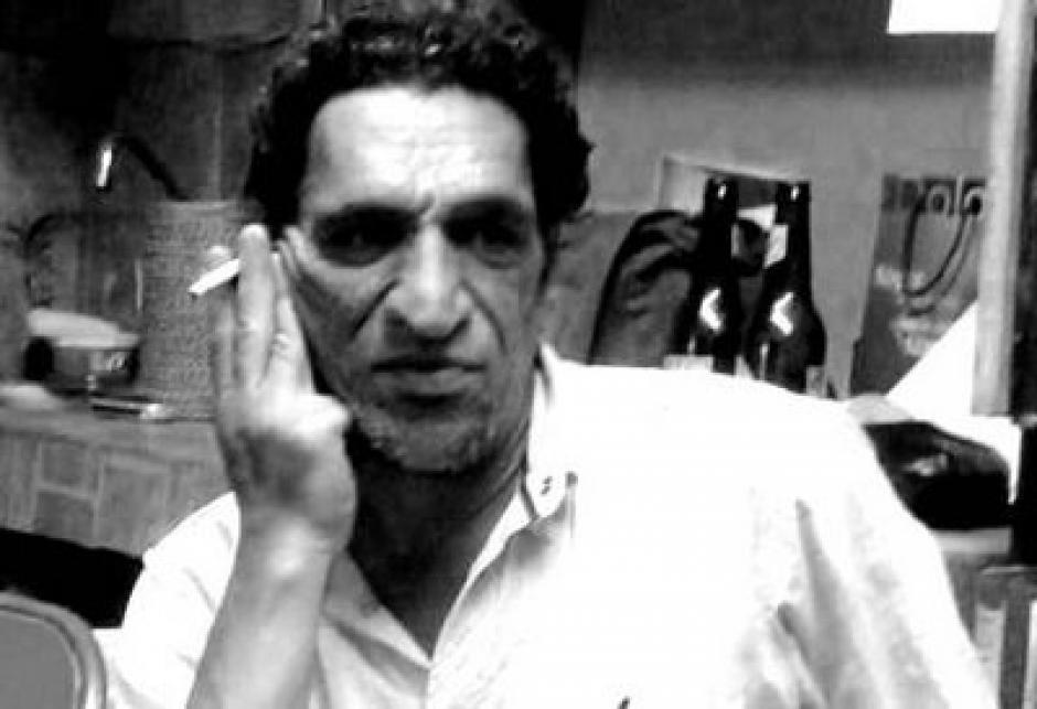 El colombiano Gabriel Jaime Franco comparte su trabajo en Guatemala. (Foto: eugeniasancheznieto.blogspot.com)