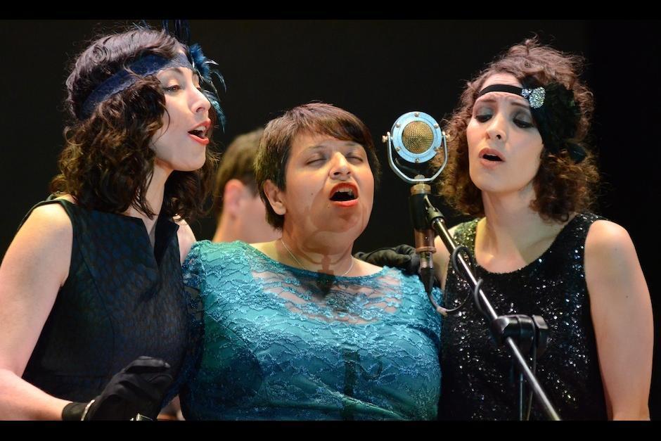 """En octubre estrenó el sencillo """"Weeper's Lullaby"""" junto con su grupo The Song Birds. (Foto: Archivo/Soy502)"""