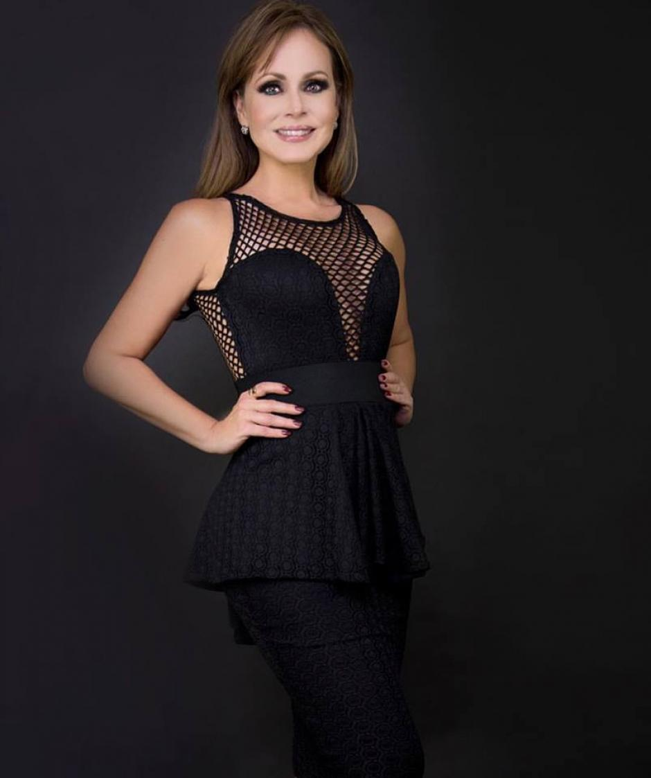 Gaby ha participado en infinidad de telenovelas. (Foto: Facebook/Gabriela Spanic)