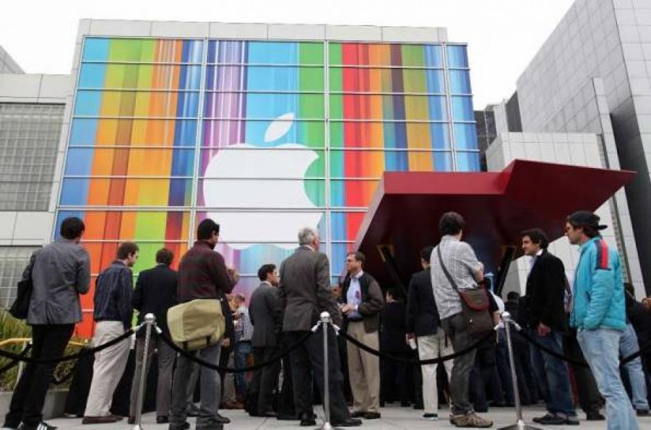 Con el nuevo teléfono se espera que vuelvan a revolucionar el mercado. (Foto: gadgetoweb.com)