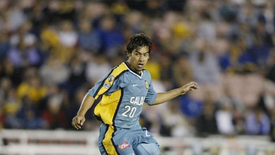 Ruiz consiguió el gol que le dio el primer título al Galaxy en 2002. (Foto: Archivo)