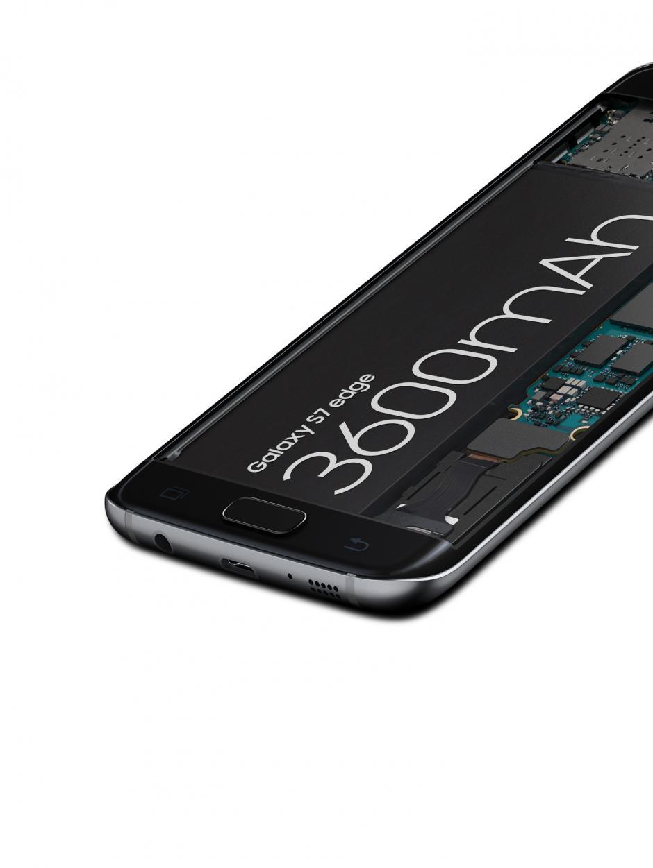 Ambos dispositivos cuentan con un potente GPU y 4GB RAM. (Foto: Samsung)