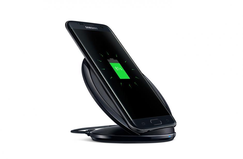 Con los nuevos dispositivos, la carga inalámbrica será más rápida que nunca. (Foto: Samsung)